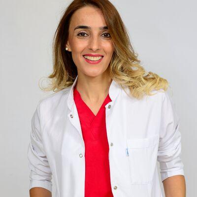 OP. Dr Aycan Isik