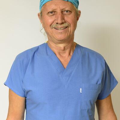 Op. Dr. Alaaddin Karabacak