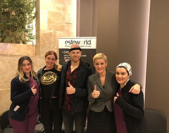 Haartransplantatie Turkije kosten