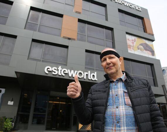 Waarom kiezen voor Esteworld?