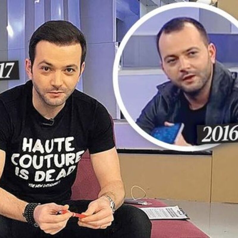 VIP Mihai Morar (Radio DJ, internationaal bekend)