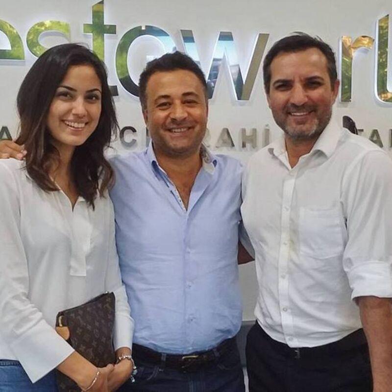 VIP Rafet el Roman  (bekende Turkse Zanger)